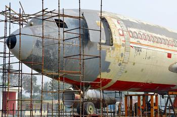 - - Air India Airbus A310