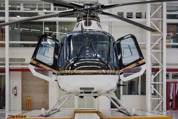 XC-JIC - Mexico - Government Agusta / Agusta-Bell A 119 Koala