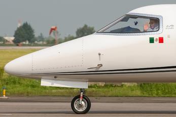XA-ABD - FlyMex Learjet 45