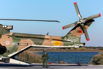 19610 - Portugal - Air Force Agusta Westland AW101 514 Merlin (Portugal)