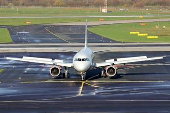 EI-EZD - Rossiya Airbus A319