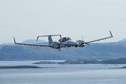 G-FFMV - Cobham Aviation Diamond DA 42 Twin Star aircraft