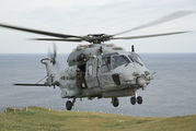 11 - France - Navy NH Industries NH90 NFH aircraft