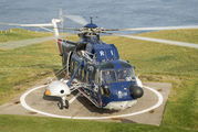 G-BFRI - British International Sikorsky S-61N aircraft