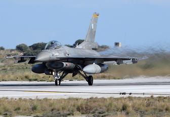 518 - Greece - Hellenic Air Force Lockheed Martin F-16C Fighting Falcon