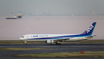 JA8322 - ANA - All Nippon Airways Boeing 767-300 aircraft