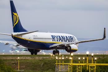 EI EBE - Ryanair Boeing 737-800