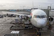 G-BNWB - British Airways Boeing 767-300 aircraft