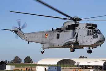 HS.9-14 - Spain - Navy Sikorsky SH-3H