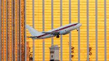 N365SR - EG&G (Janet Airlines)  Boeing 737-600 aircraft