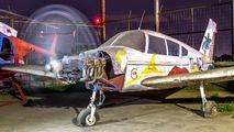 TI-ACV - Private Piper PA-28 Cherokee aircraft