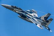 52-8088 - Japan - Air Self Defence Force Mitsubishi F-15DJ aircraft