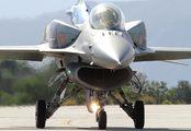 505 - Greece - Hellenic Air Force Lockheed Martin F-16C Fighting Falcon aircraft