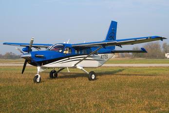 N117EG - Private Quest Kodiak 100