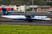 PR-AKE - Azul Linhas Aéreas ATR 72 (all models) aircraft