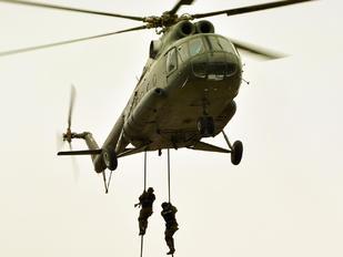 12370 - Serbia - Air Force Mil Mi-8