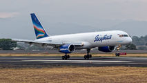 VQ-BPY - Yakutia Airlines Boeing 757-200F aircraft