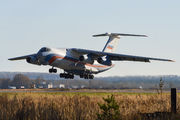 RA-76804 - Russia - Ministry of Internal Affairs Ilyushin Il-76 (all models) aircraft