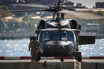 093 - USA - Army Sikorsky UH-60M Black Hawk
