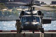 093 - USA - Army Sikorsky UH-60M Black Hawk aircraft