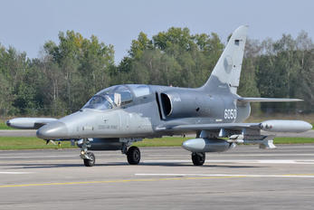 6050 - Czech - Air Force Aero L-159A  Alca