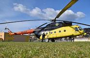 OM-AVP - UTair Europe Mil Mi-8T aircraft