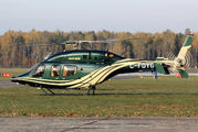 C-FDYG - Private Bell 429 aircraft