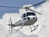 F-IJPC - Private Eurocopter AS350 Ecureuil / Squirrel aircraft