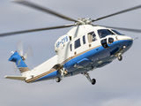 VP-CYS - Private Sikorsky S-76 aircraft
