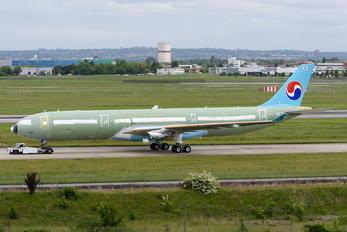 F-WWKO - Korean Air Airbus A330-300