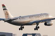A6-EYP - Etihad Airways Airbus A330-200 aircraft