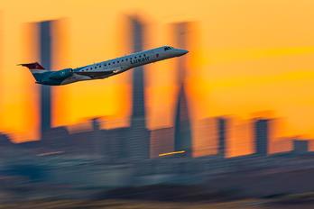 LX-LGI - Luxair Embraer EMB-145