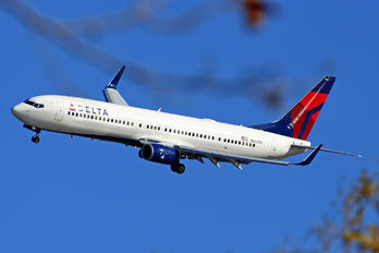 N820DN - Delta Air Lines Boeing 737-900ER