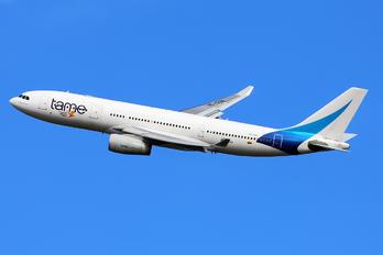 HC-COH - TAME Airbus A330-200