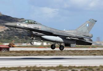 511 - Greece - Hellenic Air Force Lockheed Martin F-16C Fighting Falcon