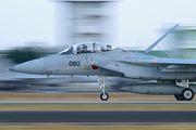 32-8080 - Japan - Air Self Defence Force Mitsubishi F-15DJ aircraft