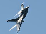 92-3883 - USA - Air Force Lockheed Martin F-16CJ Fighting Falcon aircraft