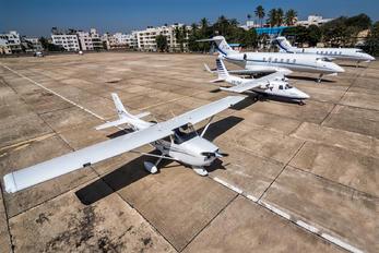 VT-JRC - Private Cessna 172 Skyhawk (all models except RG)