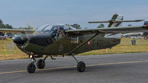 T-421 - Denmark - Air Force SAAB MFI T-17 Supporter aircraft