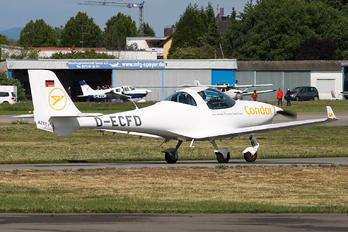 D-ECFD - Condor Aquila 211