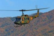 41835 - Japan - Ground Self Defense Force Fuji UH-1J aircraft