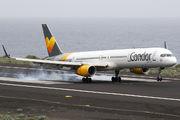 D-ABOC - Condor Boeing 757-300 aircraft