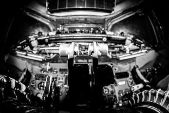 - - Unknown McDonnell Douglas DC-9