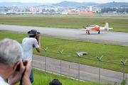 FAB1341 - Brazil - Air Force Embraer EMB-312 Tucano T-27 aircraft