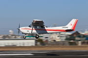 JA03AL - Asahi Airlines Cessna 172 Skyhawk (all models except RG) aircraft
