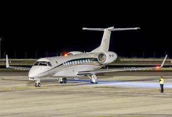 PR-AVX - Private Embraer ERJ-135 Legacy 600
