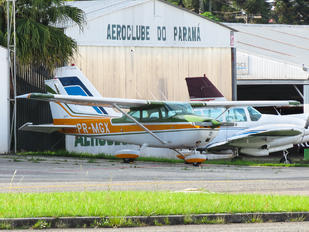 PR-MGX - Private Cessna 172 Skyhawk (all models except RG)