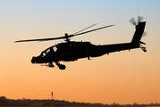 Q-14 - Netherlands - Air Force Boeing AH-64D Apache aircraft