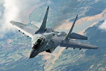 32 - Bulgaria - Air Force Mikoyan-Gurevich MiG-29A