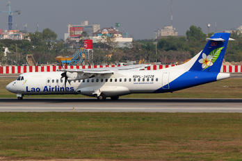 RDPL-34228 - Lao Airlines ATR 72 (all models)
